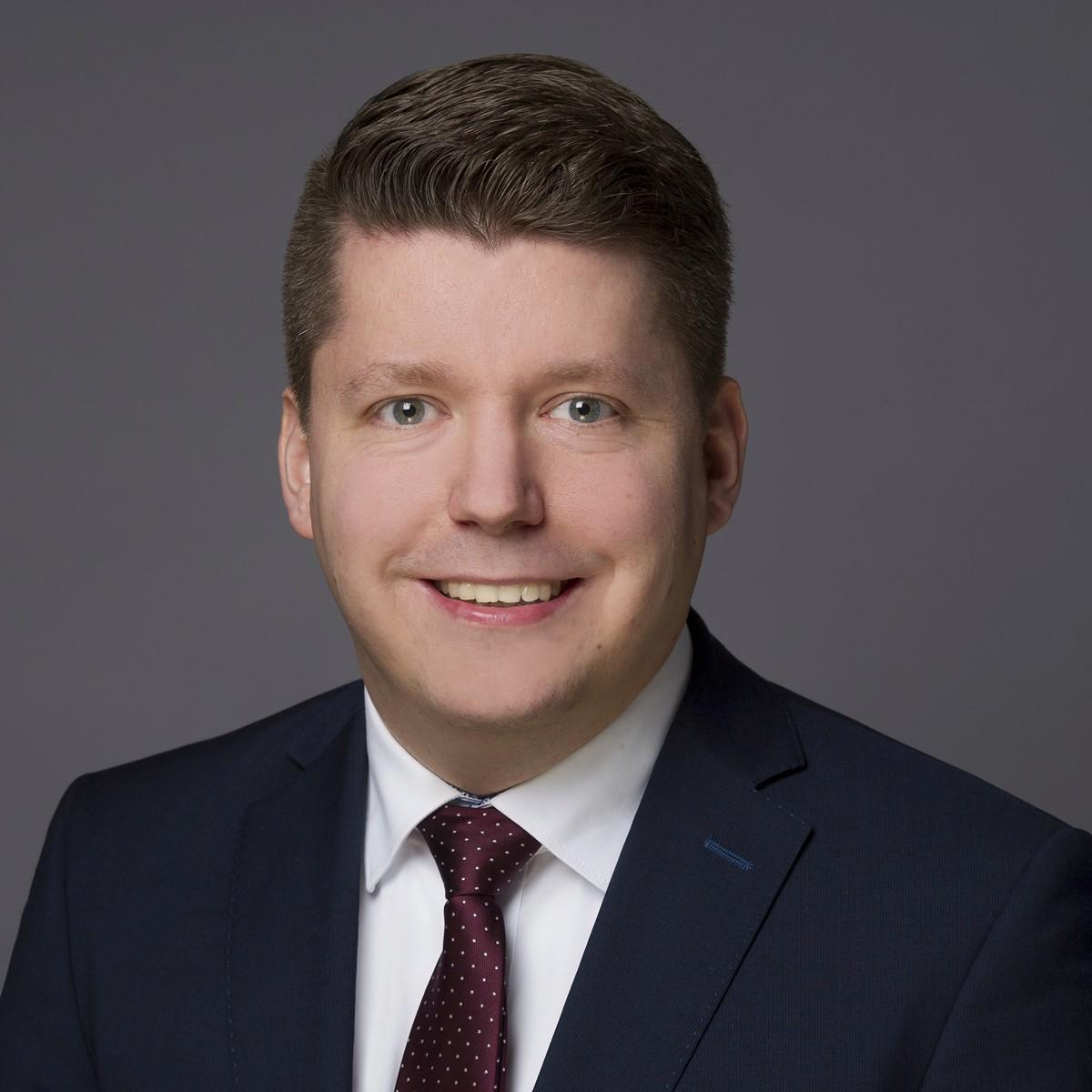 Rechtsanwalt Philipp Meinerzhagen - Baden und Kollegen