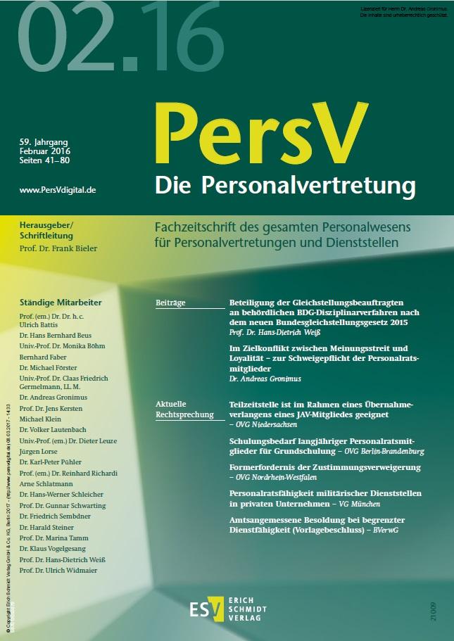 PersV