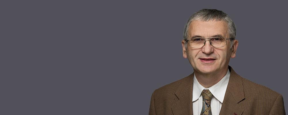 Dr. Andreas Gronimus - Baden und Kollegen